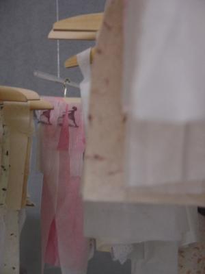 Cutting - Sewing